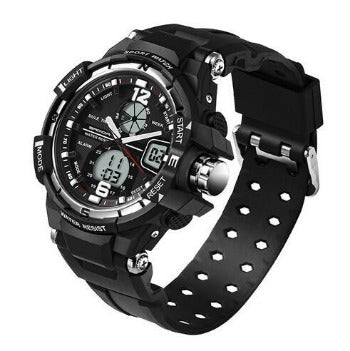 Military Grade Sport Watch - Just Experience