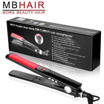 The Best Titanium Flat Irons - Just Experience