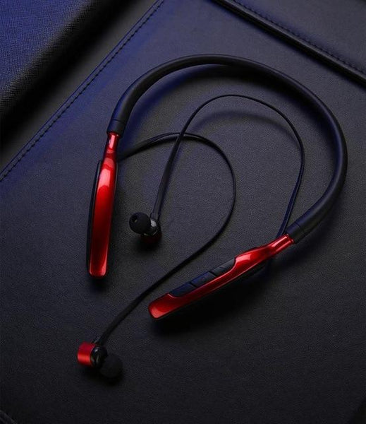 Sports Bluetooth Headphones Support TF/SD Card - Just Experience