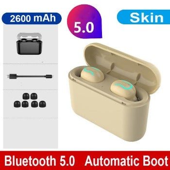 Shop - Bluetooth Earbuds | Wireless Earphones - Just Experience