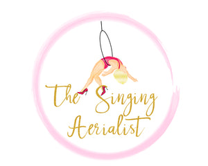 The Singing Aerialist