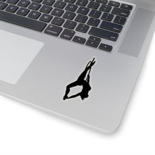 Load image into Gallery viewer, Acrobat silhouette sticker