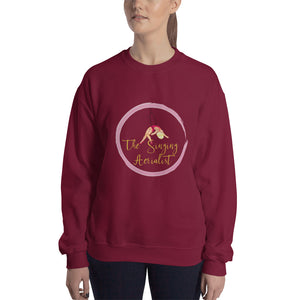 The Singing Aerialist Sweatshirt