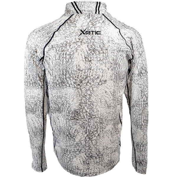 Arctic 1/4 Zip Hunting Pullover-1/4 Zip-Xotic Camo & Fishing Gear