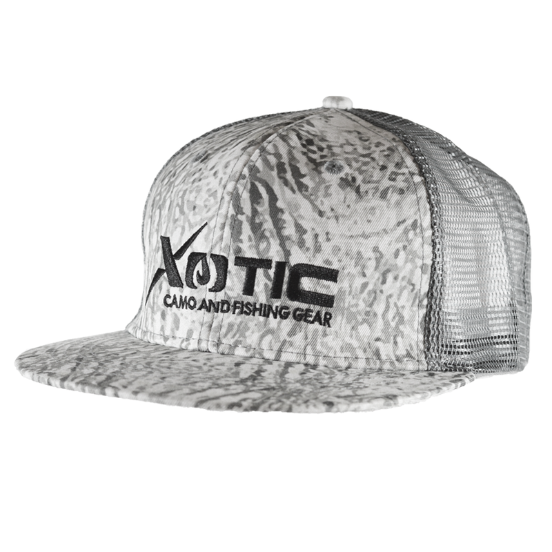 Arctic Camo Hat-Hat-Xotic Camo & Fishing Gear