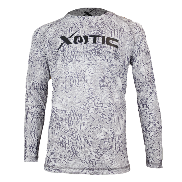 Arctic Long Sleeve Performance Shirt