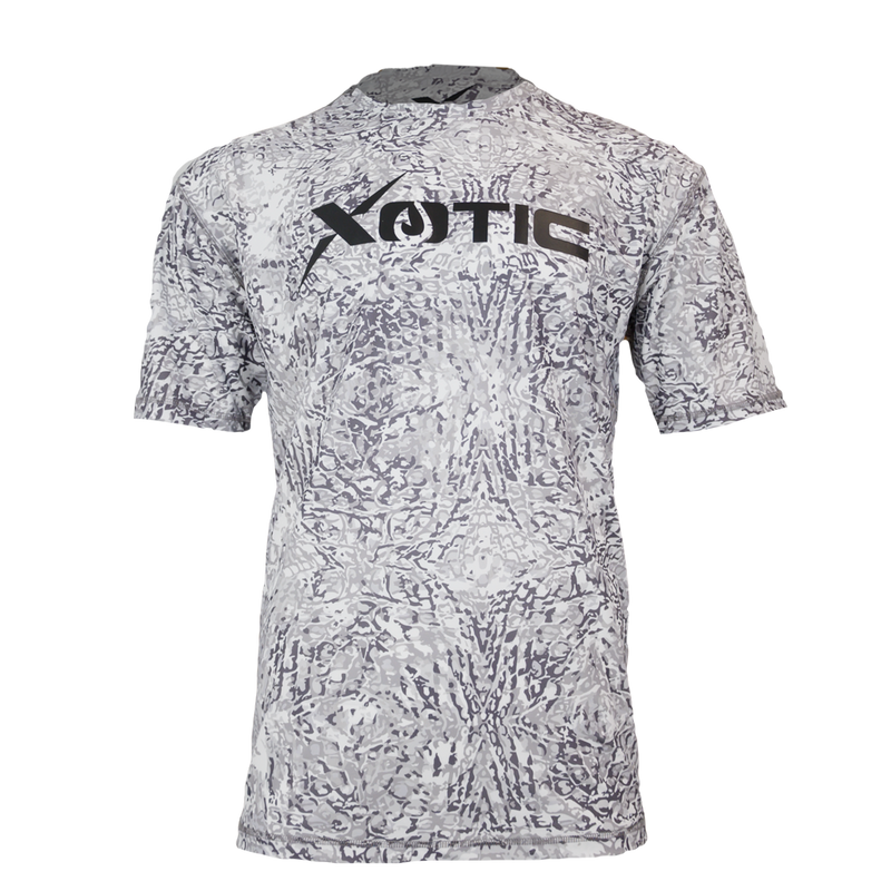 Arctic Short Sleeve Performance Shirt