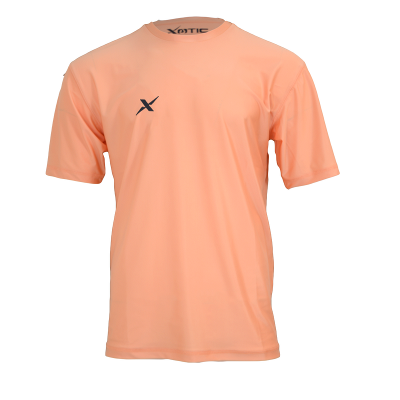 Coral Reef Performance Fishing Shirt-Long Sleeve Performance Shirt-Xotic Camo & Fishing Gear