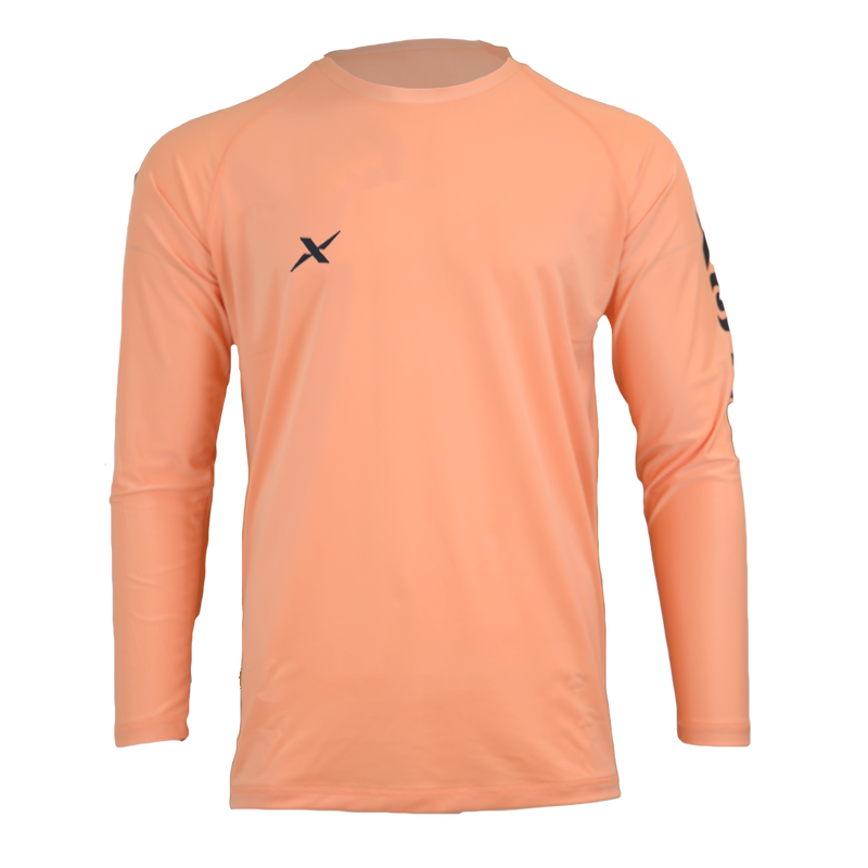 Coral Reef Performance Fishing Shirt-Performance Fishing Shirt-Xotic Camo & Fishing Gear