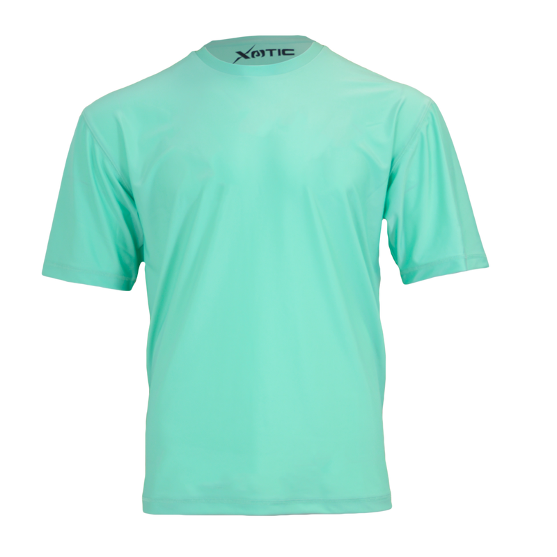 Custom Short Sleeve Performance Shirt-Performance Fishing Shirt-Xotic Camo & Fishing Gear