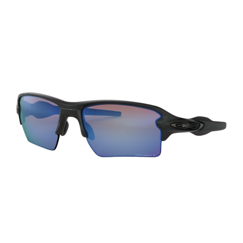 FLAK™ 2.0 XL PRIZM DEEP WATER POLARIZED-Oakley Eyewear-Xotic Camo & Fishing Gear
