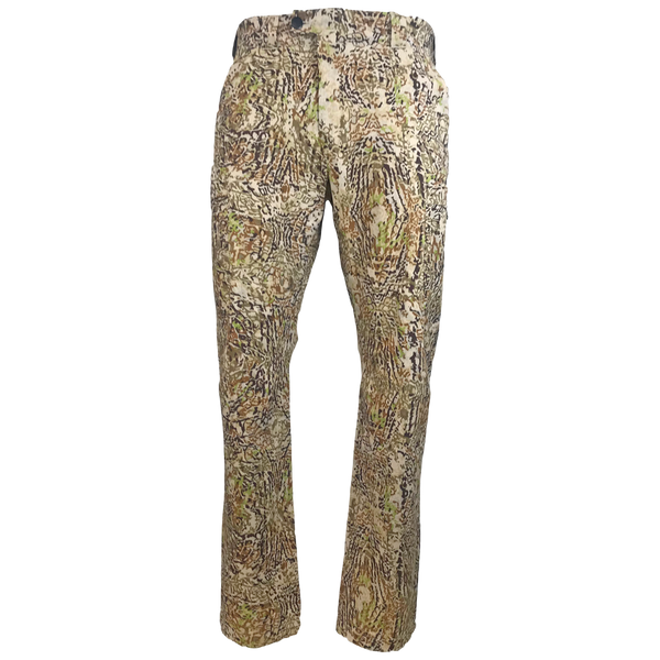 HD Camo Heavyweight Tactical Hunting Pants-Tactical Pants-Xotic Camo & Fishing Gear