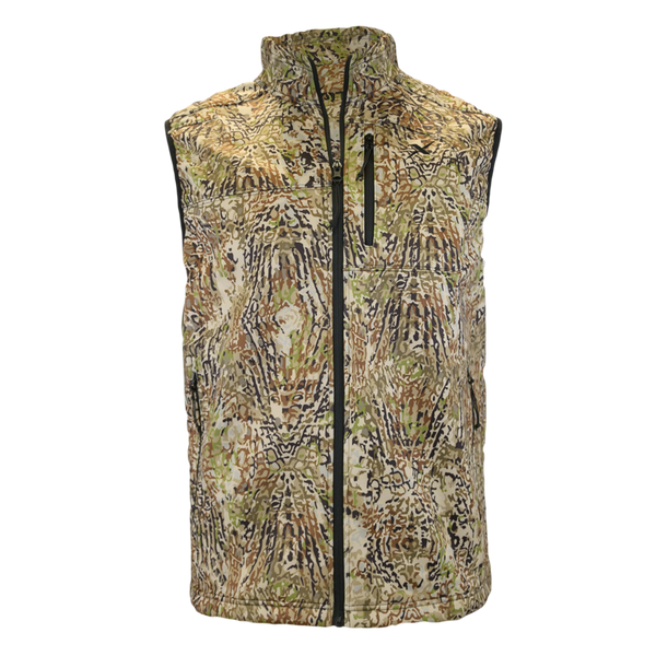HD Camo Hunting Vest-X Vest-Xotic Camo & Fishing Gear