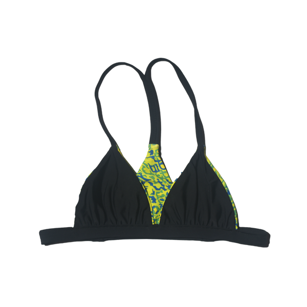 Mahi Performance Fishing Bikini Top-Bikini-Xotic Camo & Fishing Gear