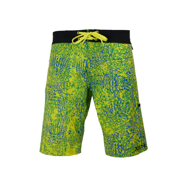 Mahi Performance Fishing Board Shorts-Board Shorts-Xotic Camo & Fishing Gear