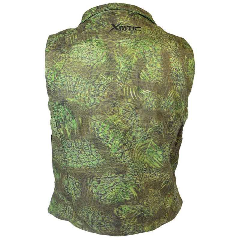 OG Camo Hunting Vest-Vest-Xotic Camo & Fishing Gear