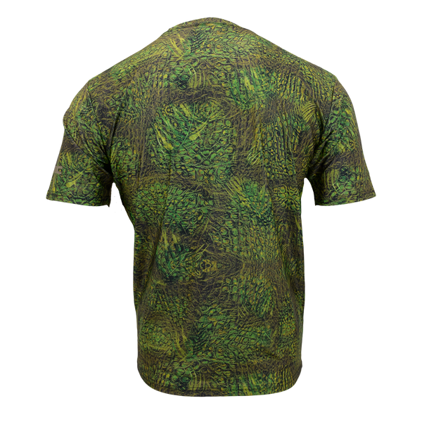 OG Camo Performance Hunting Shirt-Short Sleeve Performance Shirt-Xotic Camo & Fishing Gear