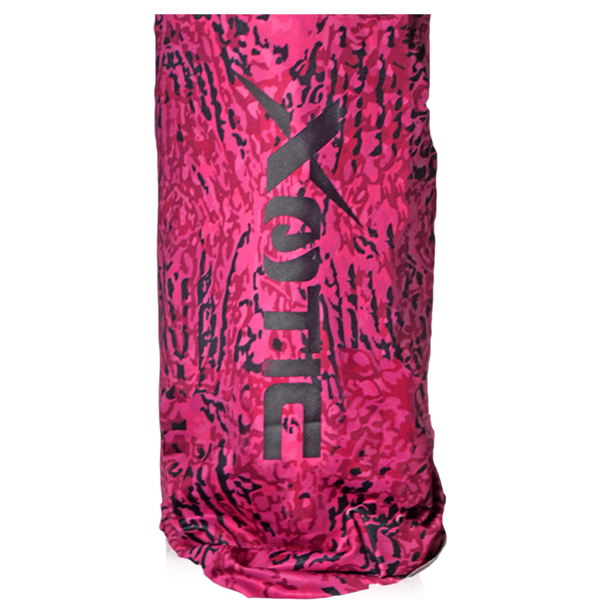 Pink Snapper Xotic Gator-Gator-Xotic Camo & Fishing Gear