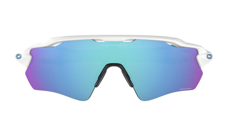 Radar® EV Path® WHITE PRIZM SAPPHIRE-Oakley Eyewear-Xotic Camo & Fishing Gear