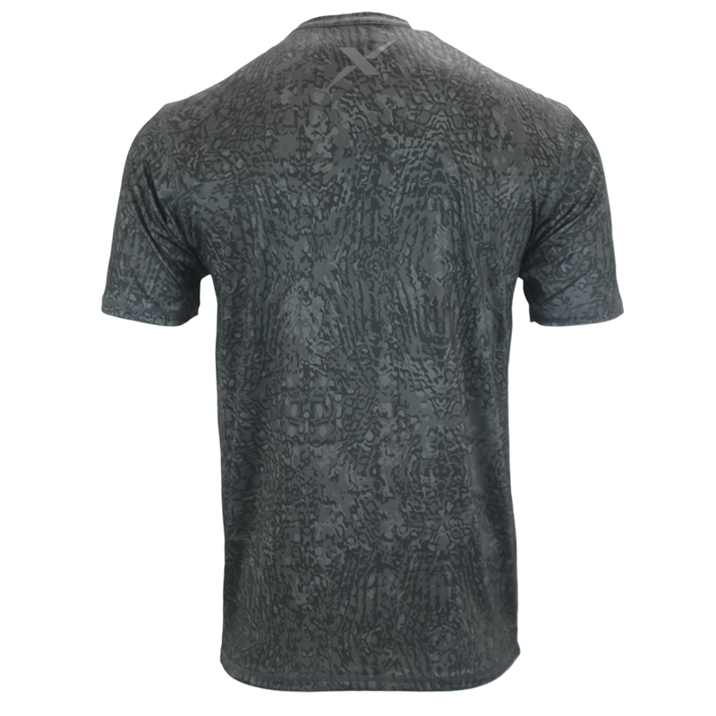 Recon Performance Fishing Shirt-Short Sleeve Performance Shirt-Xotic Camo & Fishing Gear