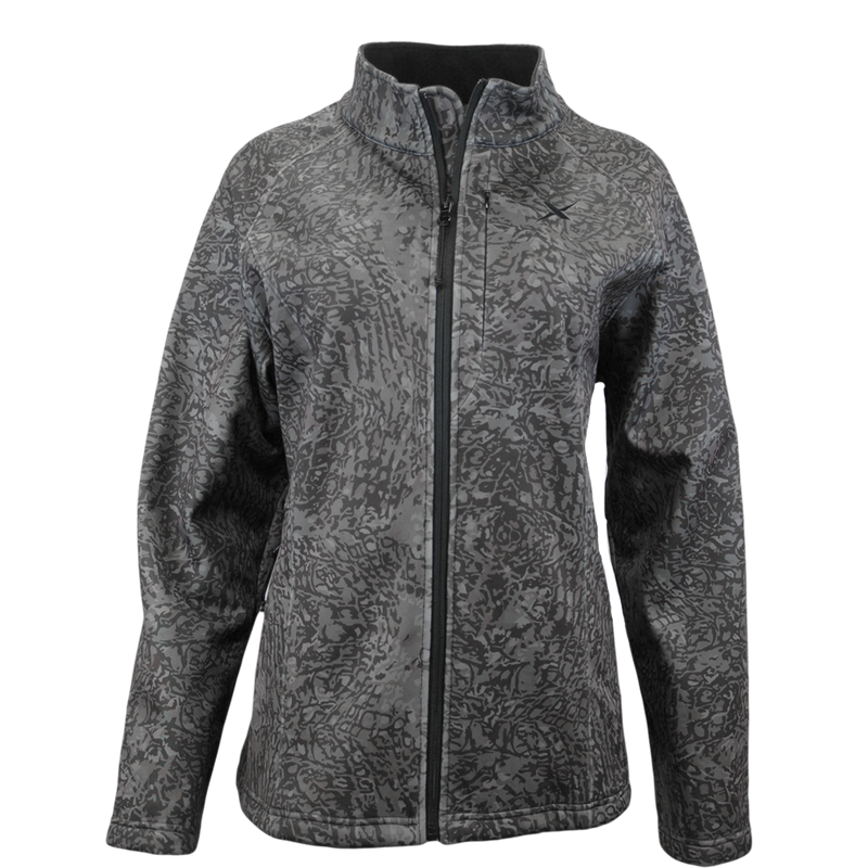 Recon Women's Mediumweight Hunting Jacket-Womens Jacket-Xotic Camo & Fishing Gear