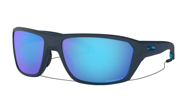 Split Shot Matte Translucent Blue-Oakley Eyewear-Xotic Camo & Fishing Gear