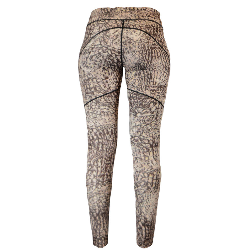 Waterfowl Camo Hunting Leggings-Leggings-Xotic Camo & Fishing Gear