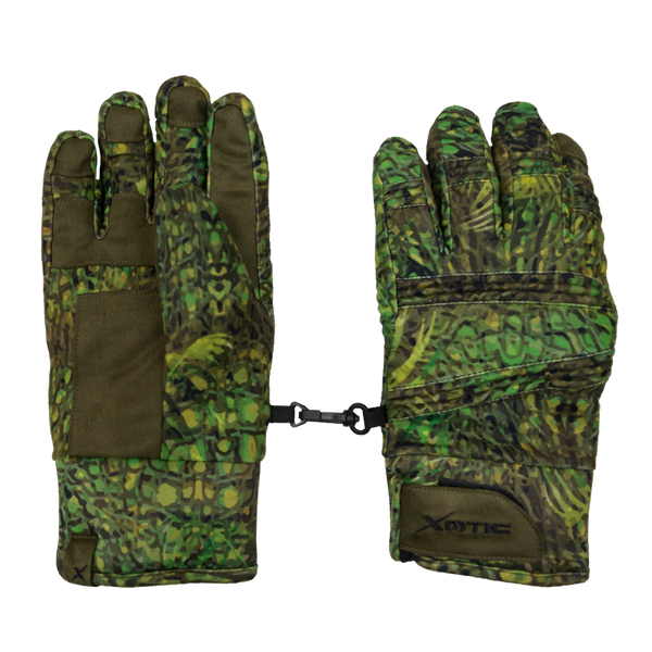 Xotic Heavy Weight Hunting Gloves-Hunting Gloves-Xotic Camo & Fishing Gear