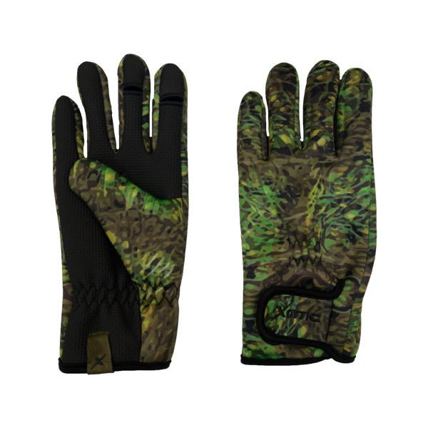 Xotic Tactical Mid-weight Hunting Gloves-Hunting Gloves-Xotic Camo & Fishing Gear