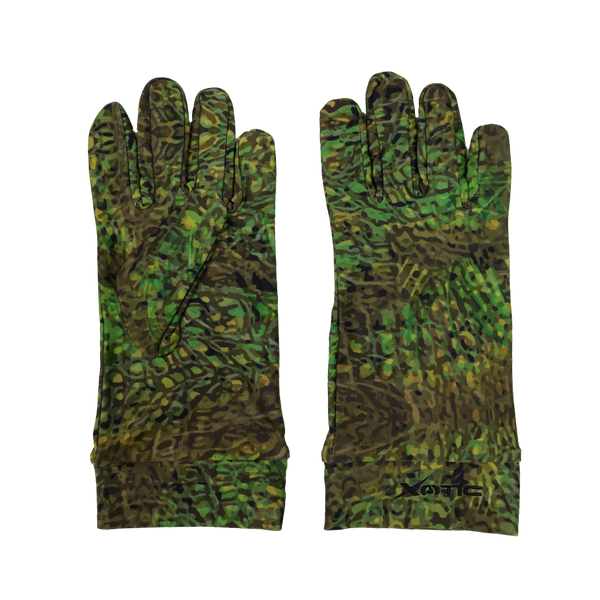 Xotic Thin Liner Hunting Glove-Hunting Gloves-Xotic Camo & Fishing Gear
