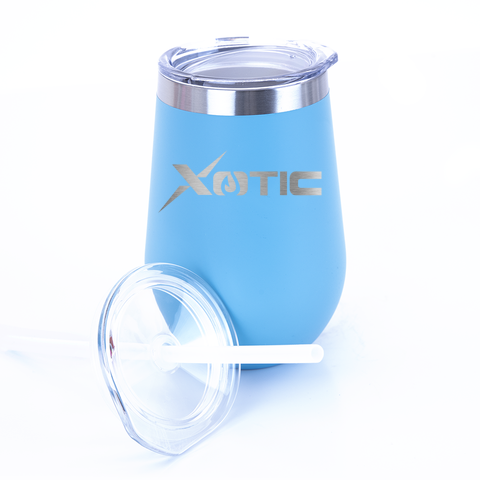 Xotic Wine Tumbler-Drinkware-Xotic Camo & Fishing Gear