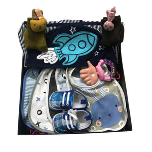 Baby Hamper - GiftingWardrobe