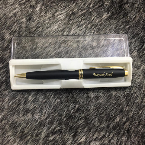 Customised Pen