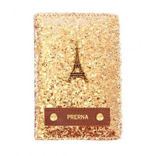 Passport Cover - Glitter