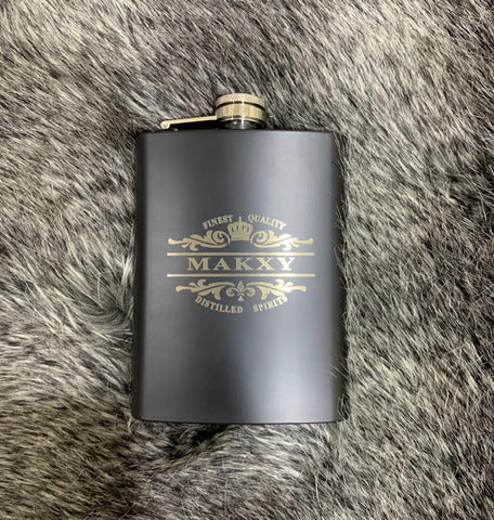 Finest Quality Hipflask