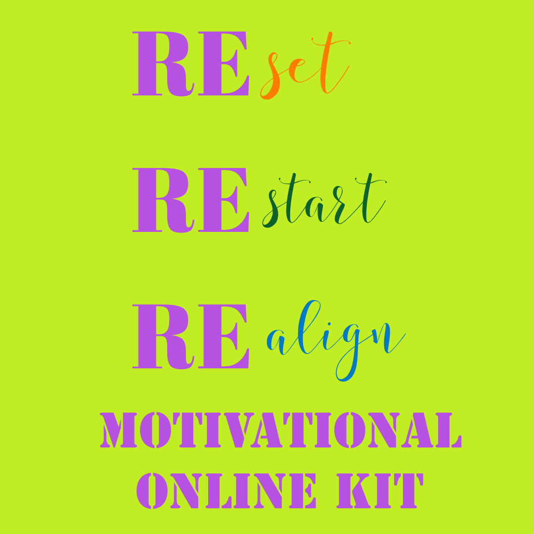 Online Motivational Kit