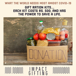 Gift Ration Kit