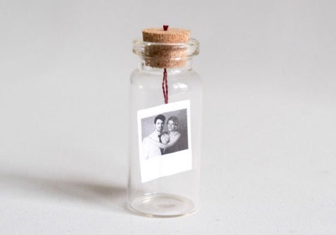 Message In A Bottle - GiftingWardrobe
