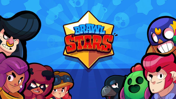 Brawl Stars Top Sorties Mobiles
