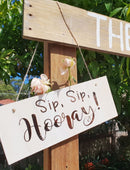 Load image into Gallery viewer, DIY wedding signs for budget weddings. Custom made wedding day signs