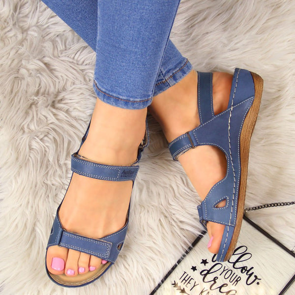 Women Comfy Sole Sandal  Shoes