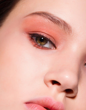 BEYOUTIFUL CHIC ORANGE LOOK PALETTE WITH BLUSH BUNDLE