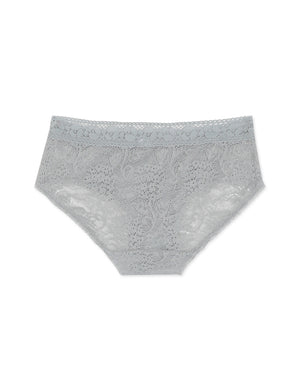 All-over Lace Brief Panty