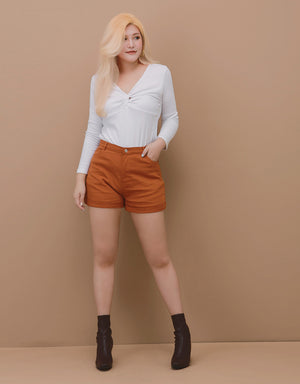 Simplicity Stretch Shorts