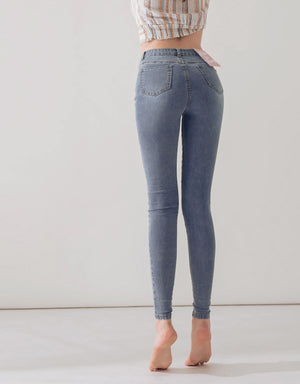 Soft Skinny Denim Jeans