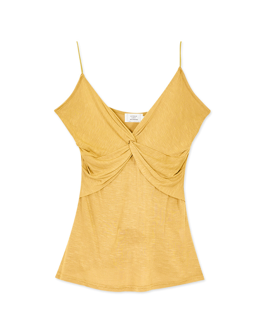 Twisted Front Camisole