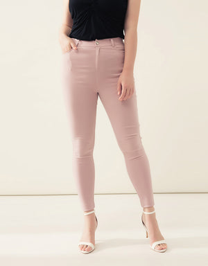 Cooling Skinny Stretch Jegging