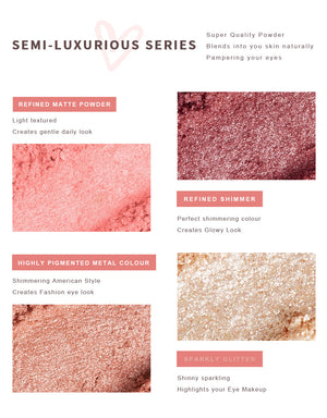 BEYOUTIFUL EYESHADOW PALETTE-#303 Special For You