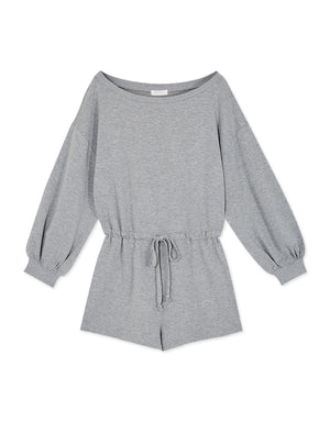 (PRE-ORDER ETA 30/6) 2Way Casual Ribbon Playsuit