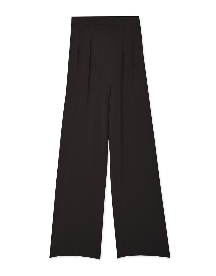 Cooling High-Waisted Pants